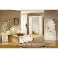 chambre a coucher baroque chambre à coucher italienne baroque panel meuble magasin de