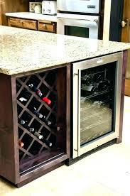 wine cooler cabinet furniture wine cooler cabinet smarton co