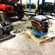 hellcat engine block 707 hp hellcat powered 2016 ram 1500 built in canada becomes