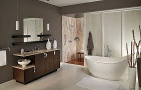 Shower Kit With Bathtub Bathroom Enjoy Your New Shower With Clawfoot Tub Shower Kit