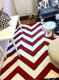 navy and white chevron rug home design ideas