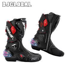 white motocross boots popularne white motocross boots kupuj tanie white motocross boots