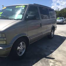 chevrolet astro van in florida for sale used cars on buysellsearch