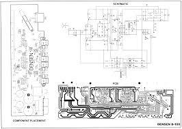 densen b 100 service manual download schematics eeprom repair