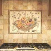 decorative tiles for kitchen backsplash decorative ceramic tiles kitchen justsingit com
