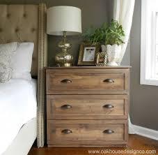 furniture awesome ikea dresser hemnes ikea tarva dresser how to turn a 35 ikea dresser into a high end vintage nightstand