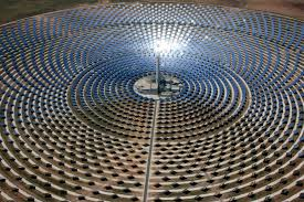 what are the different types of renewable energy