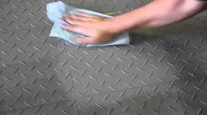 Interlocking Garage Floor Tiles Cleaning Garage Floor Tiles By