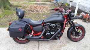 kawasaki vulcan vn1600 mean streak motorcycles for sale