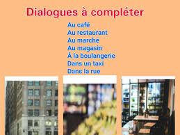 primary french resources culture