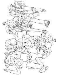 pokemon coloring pages misty 218 best kevdom images on pinterest pokemon coloring pages