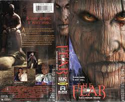 Halloween 2007 Film Soundtrack by The Horrors Of Halloween The Fear Halloween Night 1999 Vhs And