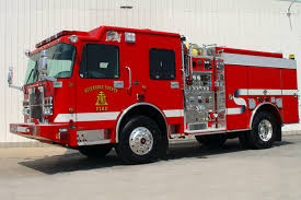 Bc Wildfire Interface by Smeal Wildland Interface Pumper