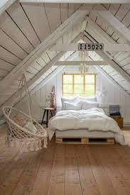 Best Attics And Cool Ideas Images On Pinterest Attic Rooms - Attic bedroom ideas