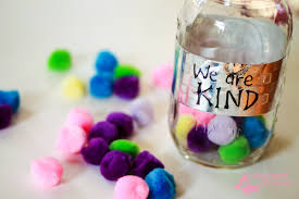 kindness jar successful parenting with positive reinforcement