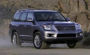 lexus large suv lexus lx reviews lexus lx price photos and specs car and driver