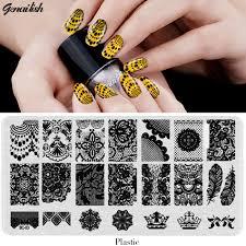 popular nail stamps buy cheap nail stamps lots from china nail