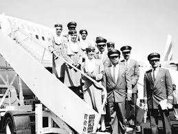 journalists jobs in pakistan airlines international these pictures capture more than 2 300 years of karachi s history