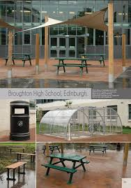 Yellow Bench Edinburgh - 53 best street furniture suites images on pinterest street