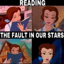 Fault In Our Stars Meme - image result for tfios memes tfios pinterest tfios