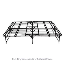 pragma bed pragma foldable bi fold bed frame dcg stores
