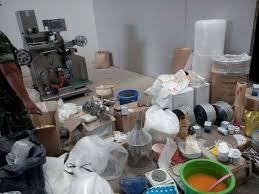 66 item dari 10 ribu obat kuat pria di batam berlabel bpom palsu