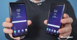 samsung si e social samsung galaxy s9 on features same look
