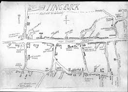 the people of tingewick buckinghamshire england