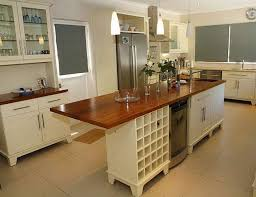image ilot de cuisine pourquoi pas l îlot de cuisine mobile bricobistro