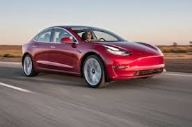 2017 tesla model 3 reviews and rating motor trend