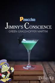 martini green 18 best disney inspired cocktails images on pinterest disney