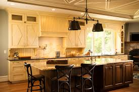 kitchen style black and white eclectic kitchen classic white