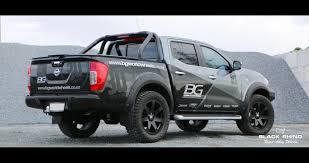 nissan trucks black black rhino mozambique matt black bg world wheels