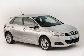 used citroen c4 review auto express