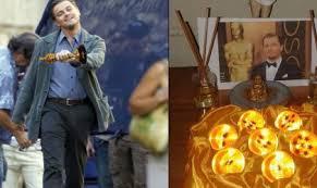 Memes De Leonardo Dicaprio - los mejores memes de leonardo dicaprio y su primer oscar latinol