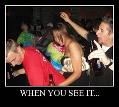 Funny Party Memes - you see it party