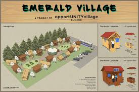 Home Design Eugene Oregon Opportunity Village Eugene Excellent Idea For Affordable Housing