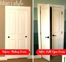 Different Types Of Closet Doors Types Of Bedroom Doors Interior Door Styles New Home Door Styles