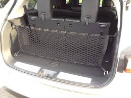 infiniti qx60 interior 2017 amazon com envelope style trunk cargo net for infiniti qx60 qx60