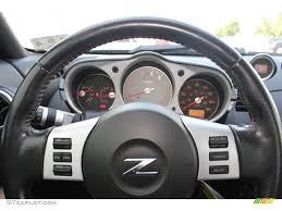 nissan nismo 2007 2007 nissan 350z nismo coupe steering wheel photos gtcarlot com