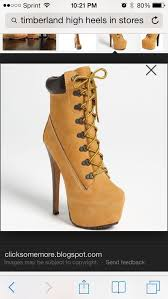 womens boots on ebay timberland high heels ebay carriep photo