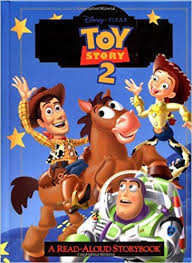toy story 2 rh disney 0038332164206 amazon books