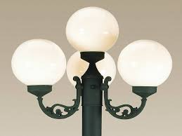 Outdoor Light Globe Replacement Globes For Outdoor L Posts Outdoor Designs