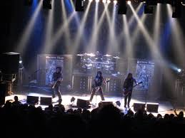 machine head band wikipedia