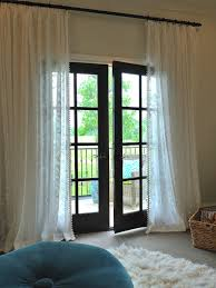 bed ideas traditional kids master deck door and sheer curtains