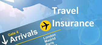 Travel insurance seattle travel agency elizabeth holmes travel