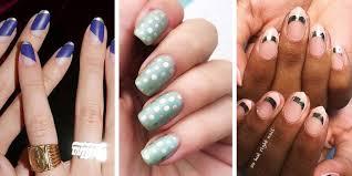 15 nail designs for 2018 2018 nail design ideas