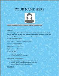 Babysitter Resume Samples by Babysitter Resume Template U2013 Excel Word Templates