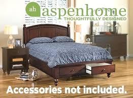 aspen cambridge bedroom set aspenhome cambridge bedroom set lkc1 club