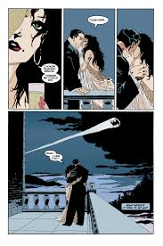long halloween catwoman arkham city review u201cbatman the long halloween u201d comics authority